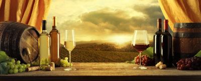 O nas - sklep z winem WinoVinci