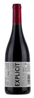 Explicit Magnum 2012 Red Wine