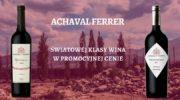 achaval-ferrer-promocja-wino-vinci