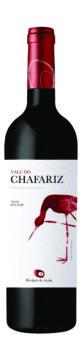 V. Chafariz Tinto 2013 ENG