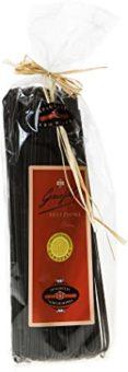 Makaron Spaghetti Czarne Nero di Seppia - Garofalo 500g - 2