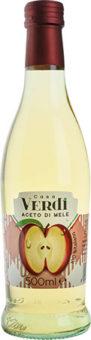 Ocet jabłkowy - casa Verdi - 500ml