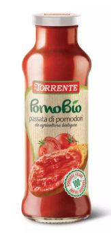 Passata pomidorowa PomoBio - laTorrente - 700g