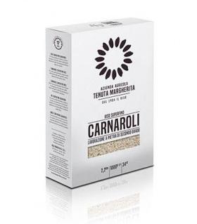 Ryż Carnaroli - Azienda Agricola - 1kg