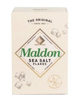 Sól morska w płatkach _Maldon_125 g