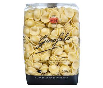 Włoski makaron Orcchiette - Garofalo 500g