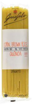 Włoski makaron spaghetti bez glutenu - Garofalo 400g
