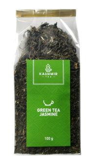 Green Tea Jasmine_100 g