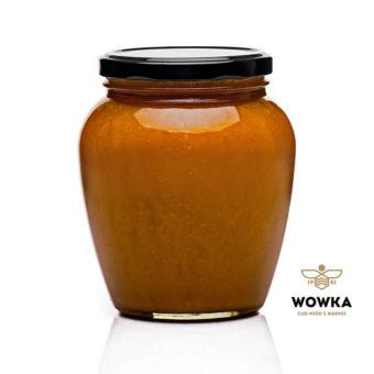 Miód Wowka Spadziowy 1 kg _g