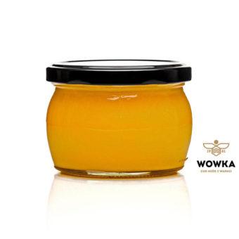 Miód Wowka _ lipowy 300 g