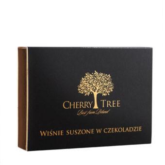 Wiśnie w czekoladzie _ Cherry Tree